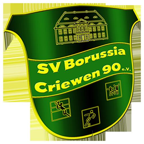 SV Borussia Criewen 90 e. V.